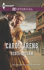 Rebel outlaw cover image