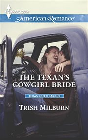 The Texan's cowgirl bride cover image
