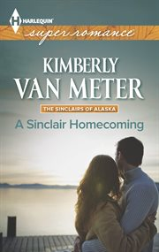 A Sinclair homecoming cover image