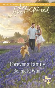 Forever a family cover image