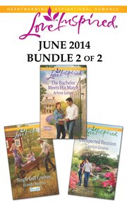Love inspired June 2014. Bundle 2 of 2 cover image