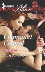 Command control cover image