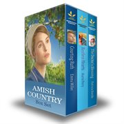 Amish country box set cover image