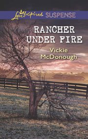 Rancher under fire cover image