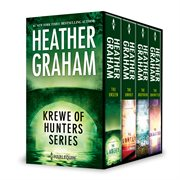 Krewe of Hunters series cover image