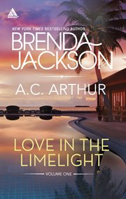 Love in the limelight. Volume one cover image