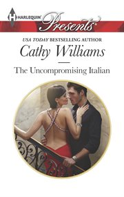 The uncompromising italian cover image