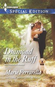 Diamond in the ruff cover image