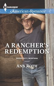 A rancher's redemption cover image