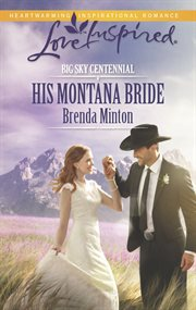 His Montana bride cover image