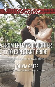 From enemy's daughter to expectant bride cover image