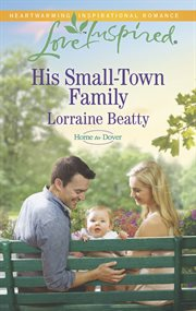His small-town family cover image
