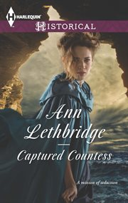 Captured countess cover image