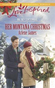 Her Montana Christmas cover image