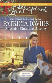 An Amish Christmas journey cover image