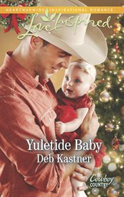 Yuletide baby cover image