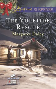 The yuletide rescue cover image