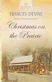 Christmas on the prairie cover image