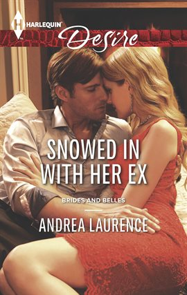 Cover image for Snowed In with Her Ex