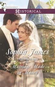 Marriage made in money cover image