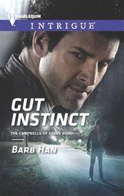 Gut instinct cover image