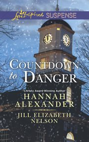 Countdown to danger cover image