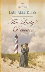 The lady's rescuer cover image