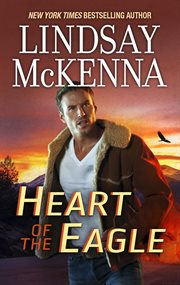 Heart of the eagle cover image