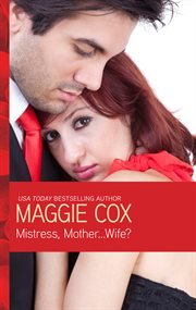 Mistress, mother ... wife? cover image
