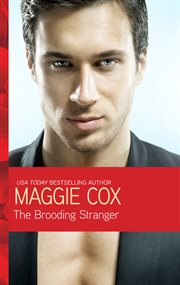 The brooding stranger cover image