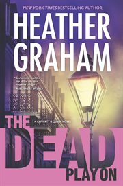 The dead play on cover image