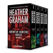 Krewe of hunters series. Volume 1 cover image