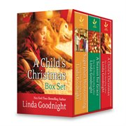 A child's Christmas boxed set cover image