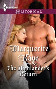 The highlander's return cover image