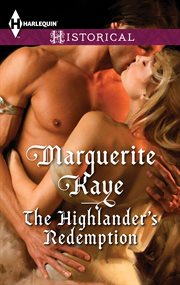 The highlander's redemption cover image