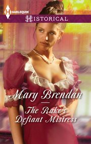 The rake's defiant mistress cover image