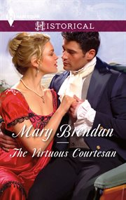 The virtuous courtesan cover image
