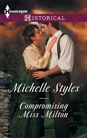 Compromising Miss Milton cover image