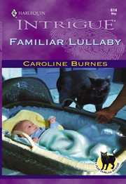 Familiar lullaby cover image