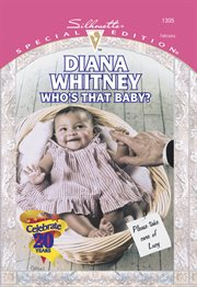 Who's that baby? cover image