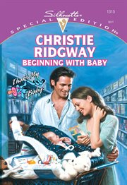 Beginning with baby cover image