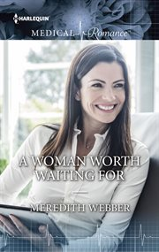 A woman worth waiting for cover image