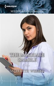 The marriage gamble cover image