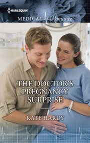 The doctor's pregnancy surprise cover image