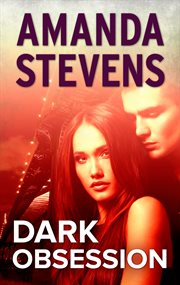Dark obsession cover image