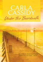 Under the boardwalk cover image