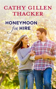 Honeymoon for Hire cover image