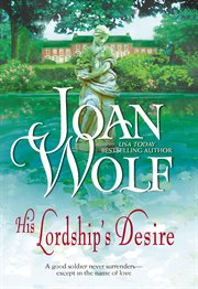His lordship's desire cover image
