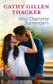 Miss Charlotte Surrenders cover image
