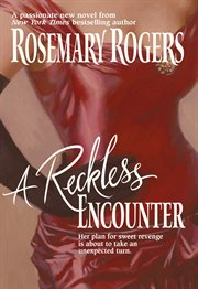 A reckless encounter cover image